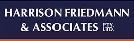 Harrison Friedmann & Associates